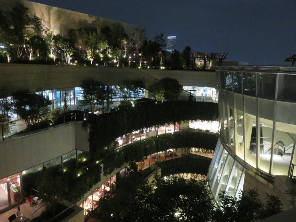 Osaka-Namba-Night