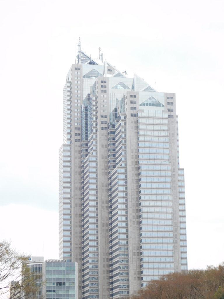 Park Hyatt Shinjyuku