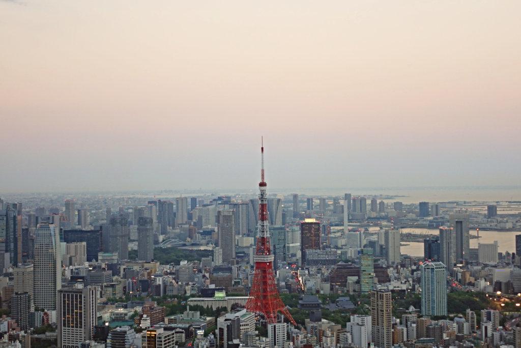 Bedste dating steder i tokyo