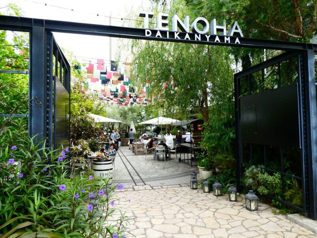 Tenoha